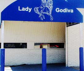 Lady Godiva's