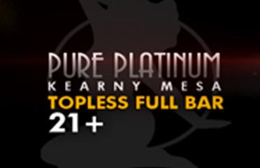 Pure Platinum II