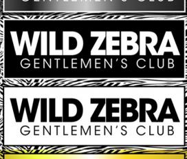 Wild Zebra Gentlemen's Club