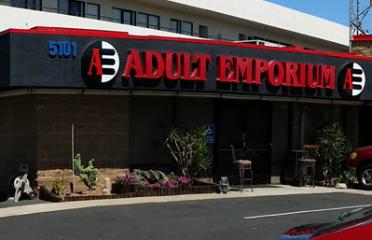 Adult Emporium
