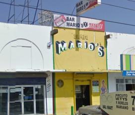 Mario's Bar