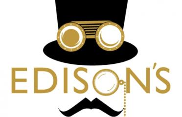 Edison's (was Cave Gentlemens Club)