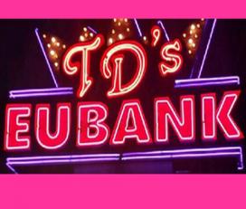 TD's Eubank