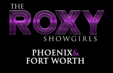 The Roxy Showgirls