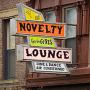 Novelty Lounge