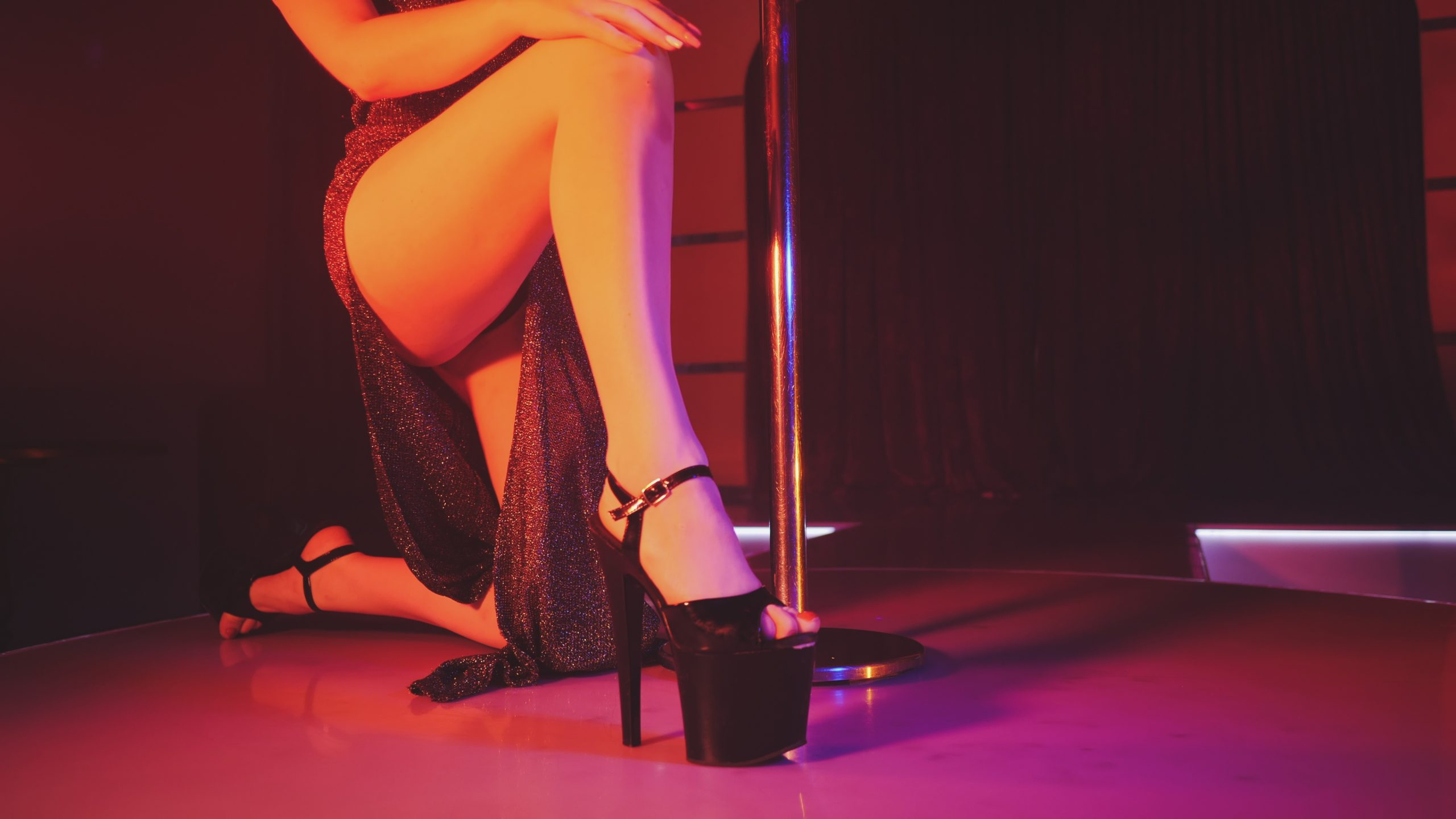 Best Weeknight Strip Clubs in Las Vegas | Gentlemen's Strip Clubs